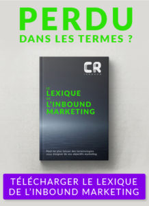 lexique inbound marketing
