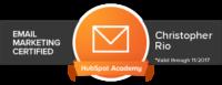 certification hubspot inbound nantes